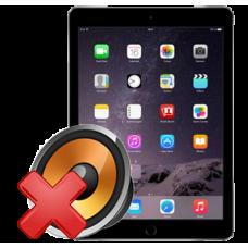 Ремонт аудиокодека iPad mini