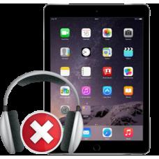 Замена разъема наушников iPad mini