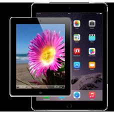 Замена сенсорного стекла и дисплея iPad mini