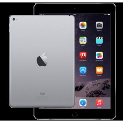 Замена корпуса (задней крышки) iPad mini