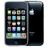 Ремонт iPhone 3G / 3Gs