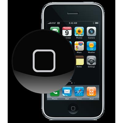 Замена кнопки HOME iPhone 3G