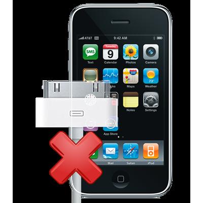 Ремонт микросхемы питания iPhone 3G