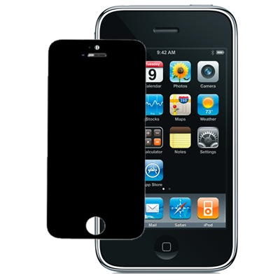 Замена дисплея iPhone 3G