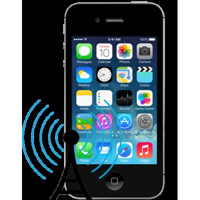 Ремонт модема iPhone 4