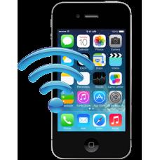 Ремонт Wi-Fi iPhone 4