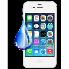 Ремонт и восстановление iPhone 4S после контакта с водой
