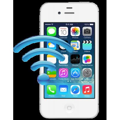 Ремонт Wi-Fi iPhone 4S