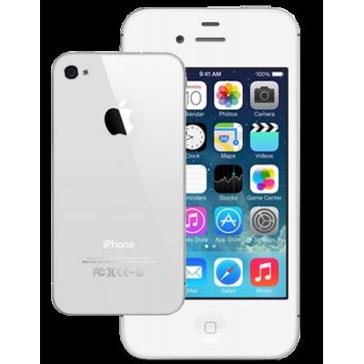 Замена корпуса (задней крышки) iPhone 4S