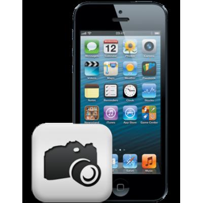 Ремонт фронтальной (передней) камеры iPhone 5