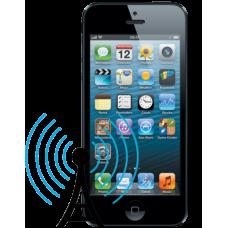 Ремонт модема iPhone 5