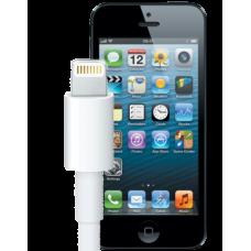 Замена порта зарядки iPhone 5