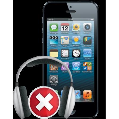 Замена разъема наушников iPhone 5