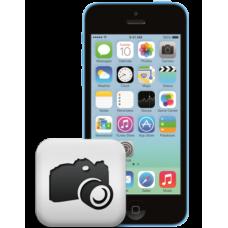Ремонт основной (задней) камеры iPhone 5C