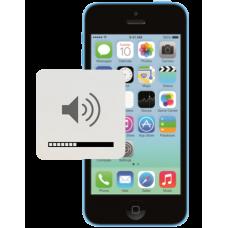 Ремонт кнопок громкости iPhone 5C