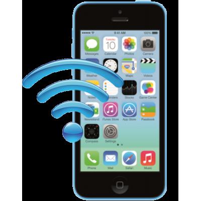 Ремонт Wi-Fi iPhone 5C