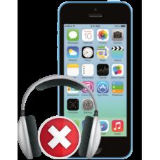 Замена разъема наушников iPhone 5C