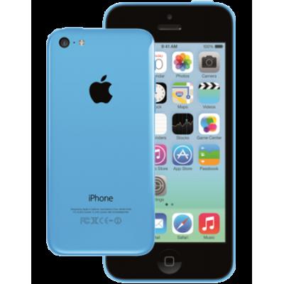 Замена корпуса (задней крышки) iPhone 5C