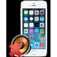 Ремонт аудиокодека iPhone SE