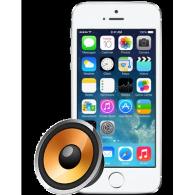Ремонт разговорного динамика iPhone SE