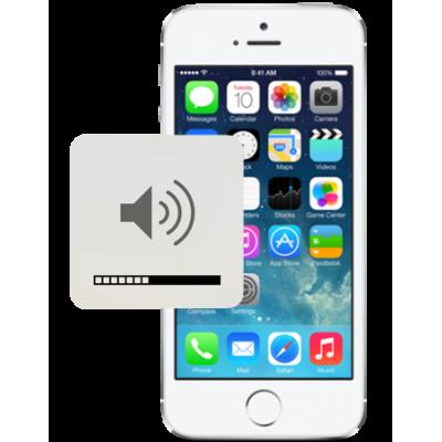 Ремонт кнопок громкости iPhone 5S