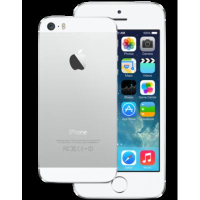 Замена корпуса (задней крышки) iPhone 5S