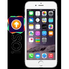 Обновление прошивки iPhone 8 Plus