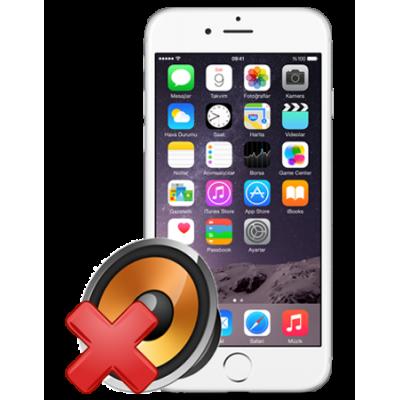 Ремонт аудиокодека iPhone 6 Plus