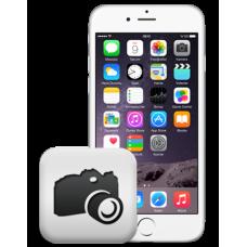 Ремонт основной (задней) камеры iPhone 6S Plus