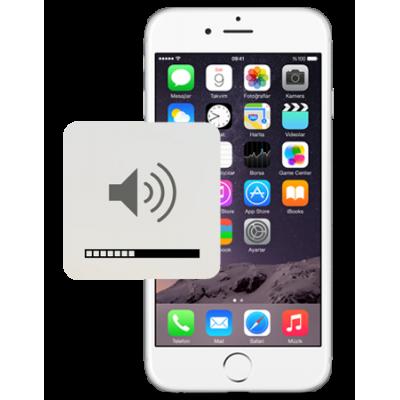 Ремонт кнопок громкости iPhone 6 Plus