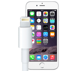 Замена порта зарядки iPhone 6S Plus