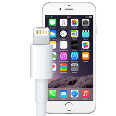 Замена порта зарядки iPhone 7 Plus