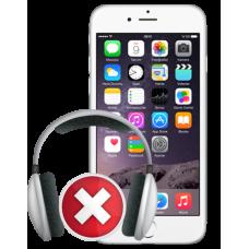 Замена разъема наушников iPhone 7 Plus