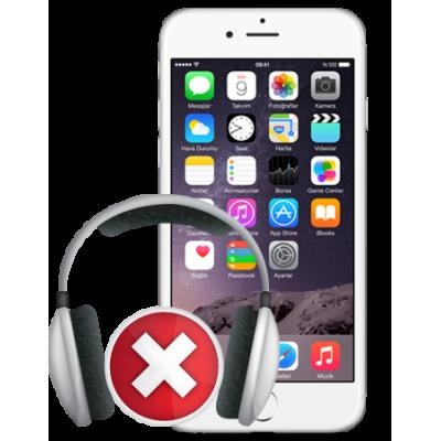 Замена разъема наушников iPhone 6 Plus