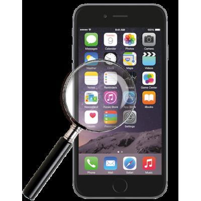 Диагностика iPhone 6