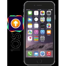 Обновление прошивки iPhone 6S