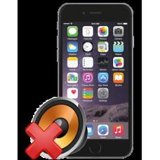 Ремонт аудиокодека iPhone 6
