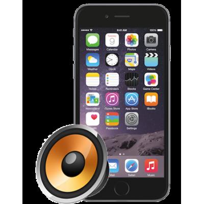 Ремонт слухового динамика iPhone 6