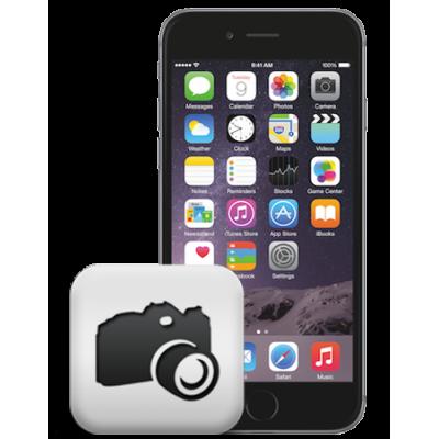 Ремонт фронтальной (передней) камеры iPhone 6