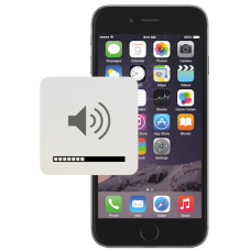 Ремонт кнопок громкости iPhone 6