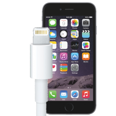 Замена порта зарядки iPhone 6S