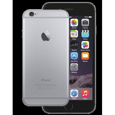Замена корпуса (задней крышки) iPhone 6S