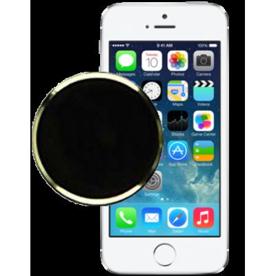 Замена кнопки HOME iPhone 5S