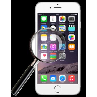 Диагностика iPhone 8 Plus