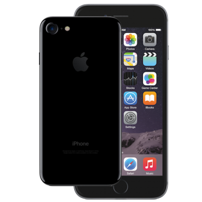 Замена корпуса (задней крышки) iPhone 7