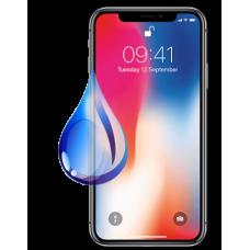 Ремонт и восстановление iPhone X после контакта с водой