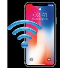 Ремонт Wi-Fi iPhone X