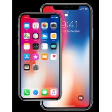 Замена дисплея iPhone X - КОПИЯ