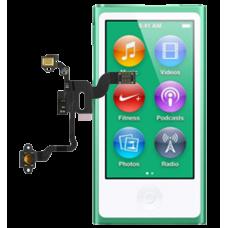Ремонт или замена системного шлейфа iPod nano
