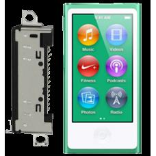Ремонт коннектора iPod nano